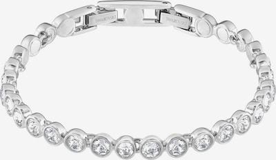 Swarovski Bracelet 'Tennis' en argent, Vue avec produit