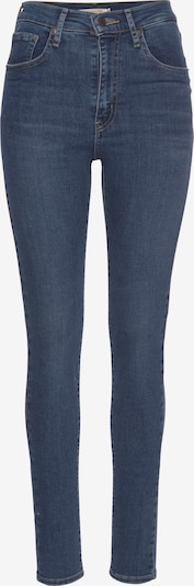 Jeans 'MILE HIGH Super Skinny' LEVI'S pe albastru denim, Vizualizare produs