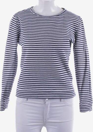 APC Sweatshirt / Sweatjacke in S in dunkelblau, Produktansicht