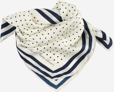 Lauren Ralph Lauren Látková rouška 'KARA' - krémová / námořnická modř / bílá, Produkt