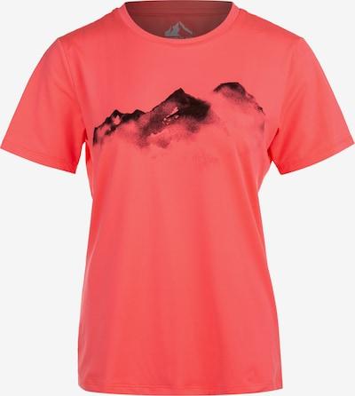 Whistler Funktionsshirt 'ELISE W' in pink, Produktansicht