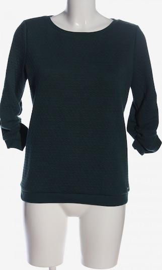 TOM TAILOR DENIM Sweatshirt in M in grün, Produktansicht