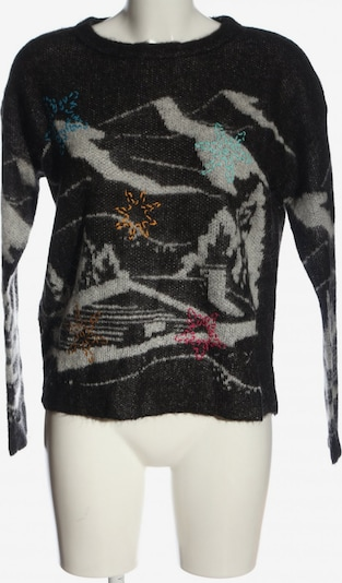 Princesse goes Hollywood Sweater & Cardigan in S in Turquoise / Light grey / Black, Item view