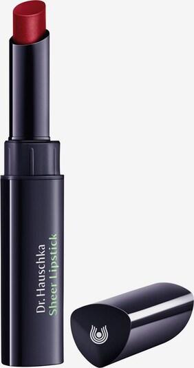 Dr. Hauschka Lipstick in, Produktansicht