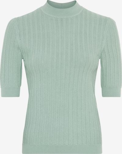 HALLHUBER Pullover in himmelblau, Produktansicht