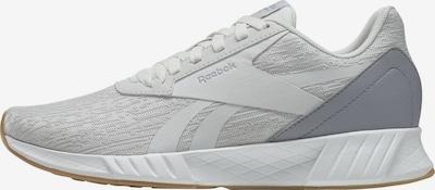 REEBOK REEBOK Laufschuhe in grau / weiß, Produktansicht