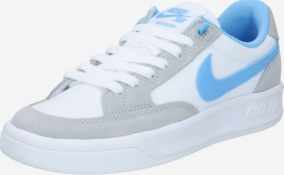 Nike SB Sports shoe 'Adversary' in blue / grey, Item view