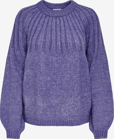 JDY Sweater 'Maiken' in Dark purple, Item view