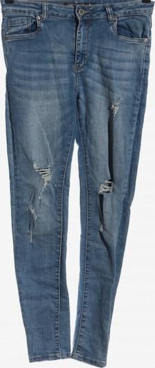 ONE LOVE by Colloseum High Waist Jeans in 27-28 in blau, Produktansicht
