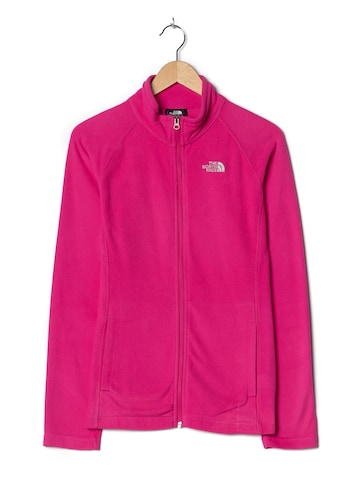 THE NORTH FACE Jacket & Coat in L-XL in Pink