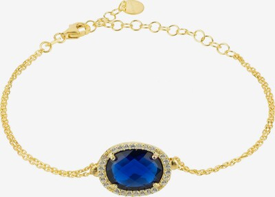 Latelita Armband in blau, Produktansicht