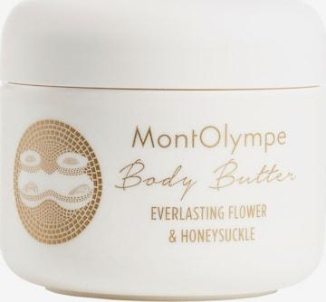 MontOlympe Body Butter 'Everlasting Flower & Honeysuckle' in