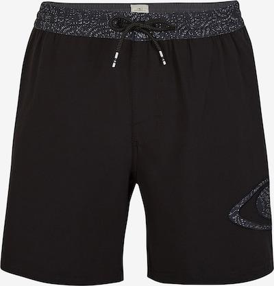 O'NEILL Shorts in grau / schwarz, Produktansicht