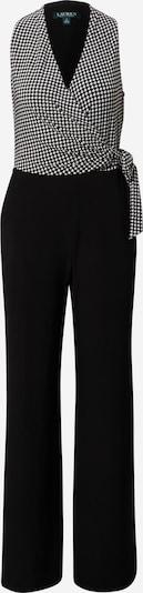 Lauren Ralph Lauren Jumpsuit 'Ritanna' in de kleur Zwart, Productweergave