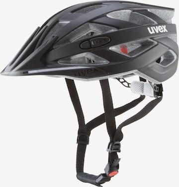UVEX Fahrradhelm in Schwarz