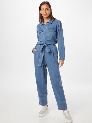 SECOND FEMALE Jumpsuit 'Ingrid' in Blue
