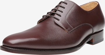 SHOEPASSION Businessschuhe 'No. 534' in Braun