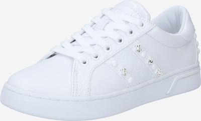 Sneaker bassa 'RICENA' GUESS di colore bianco, Visualizzazione prodotti