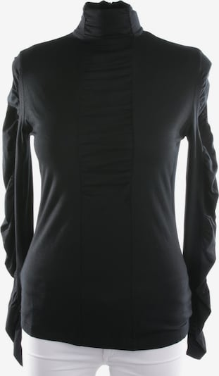 AKRIS Shirt langarm in L in schwarz, Produktansicht