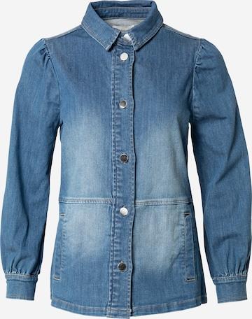 Maison 123 Between-Season Jacket 'ROMA' in Blue