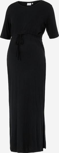 MAMALICIOUS Blousejurk 'Alison' in de kleur Zwart, Productweergave