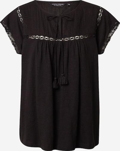 Dorothy Perkins Shirt 'VCTRIANA' in schwarz, Produktansicht