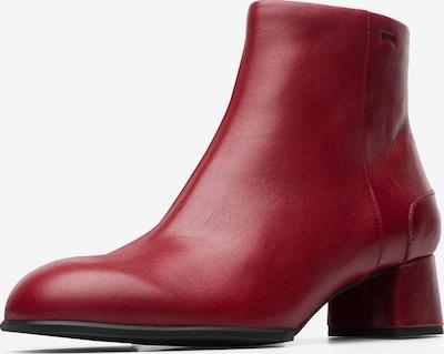 CAMPER Enkellaarsjes ' Katie ' in de kleur Rood, Productweergave