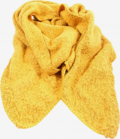 PIECES Scarf & Wrap in One size in Pastel yellow, Item view
