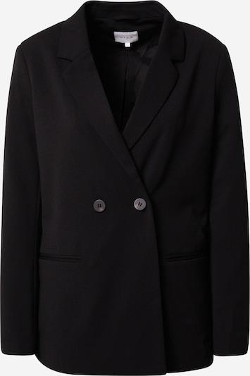 VILA Blazer 'Mary' in schwarz, Produktansicht