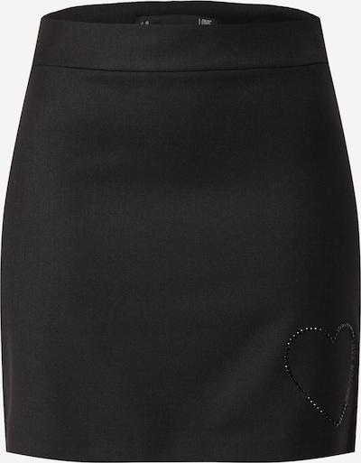 Love Moschino Sukňa - čierna, Produkt