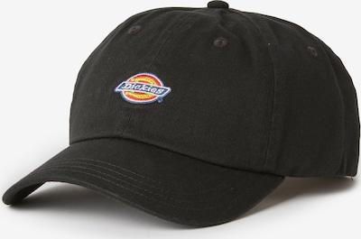 DICKIES Cap in blau / gelb / orange / schwarz, Produktansicht
