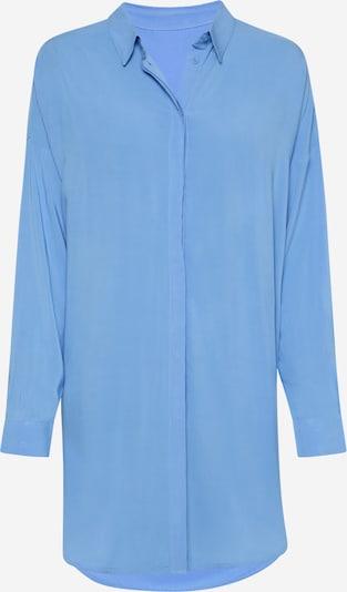 Soft Rebels Blusa en azul ahumado, Vista del producto