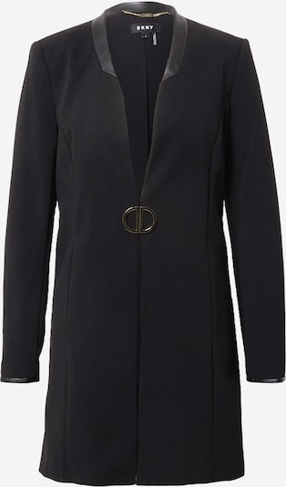 DKNY Mantel in schwarz, Produktansicht