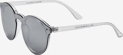 HALLHUBER Spiegelbrille in silber, Produktansicht