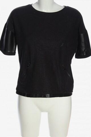 Le Temps Des Cerises Blouse & Tunic in M in Black