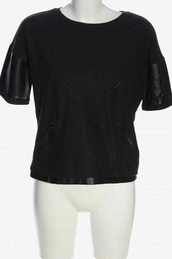 Le Temps Des Cerises Schlupf-Bluse in M in schwarz, Produktansicht
