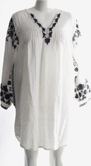 Antik Batik Dress in S in Cream / Black, Item view