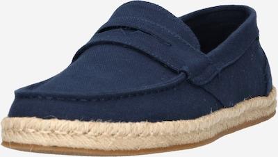 TOMS Espadrilky 'STANFORD' - námornícka modrá, Produkt