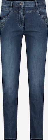Betty Barclay Jeans in Blau