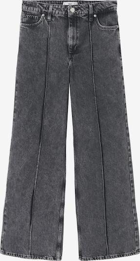 MANGO Jeans 'LAUREN' in Grey denim, Item view