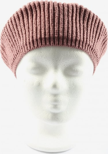 C&A Hat & Cap in XS-XL in Pink, Item view