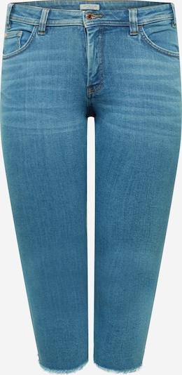 MY TRUE ME Jean en bleu, Vue avec produit