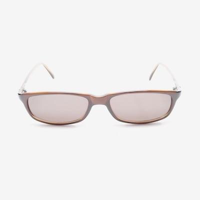 GIORGIO ARMANI Sonnenbrille in One Size in dunkelbraun, Produktansicht