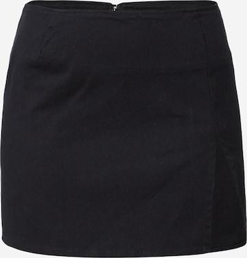 Motel Skirt 'Pelma' in Black