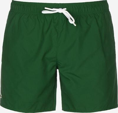 LACOSTE Uimahousut värissä vihreä, Tuotenäkymä