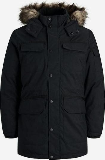 Produkt Winterparka in de kleur Navy, Productweergave