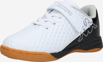 KAPPA Sneaker 'AVERSA' in Weiß