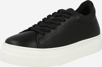 Sneaker low 'Hailey' SELECTED FEMME pe negru, Vizualizare produs