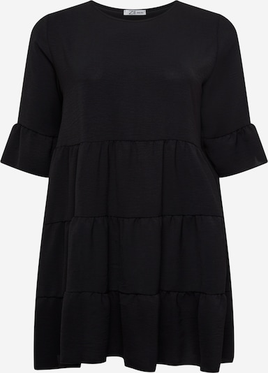 Z-One Kleid 'Tila' in schwarz, Produktansicht