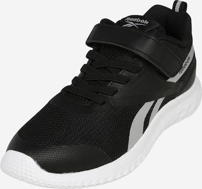 REEBOK Sportske cipele u srebrno siva / crna, Pregled proizvoda